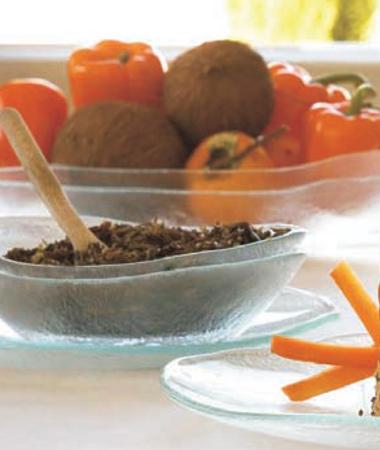 irregular-glass-dinnerplates
