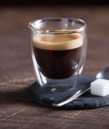coffee-glasses